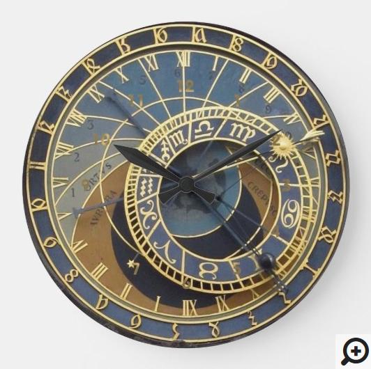 Ceasuri steampunk